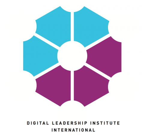 Digital Leadership Logo